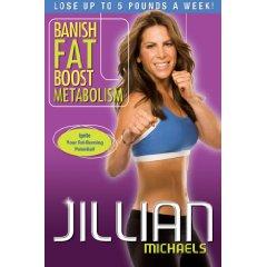 Banish fat